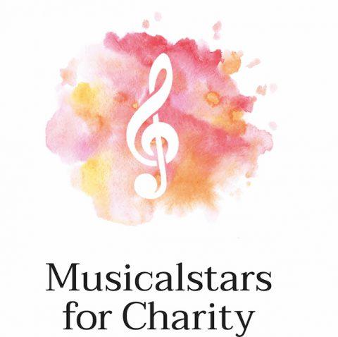 Musicalstars for Charity